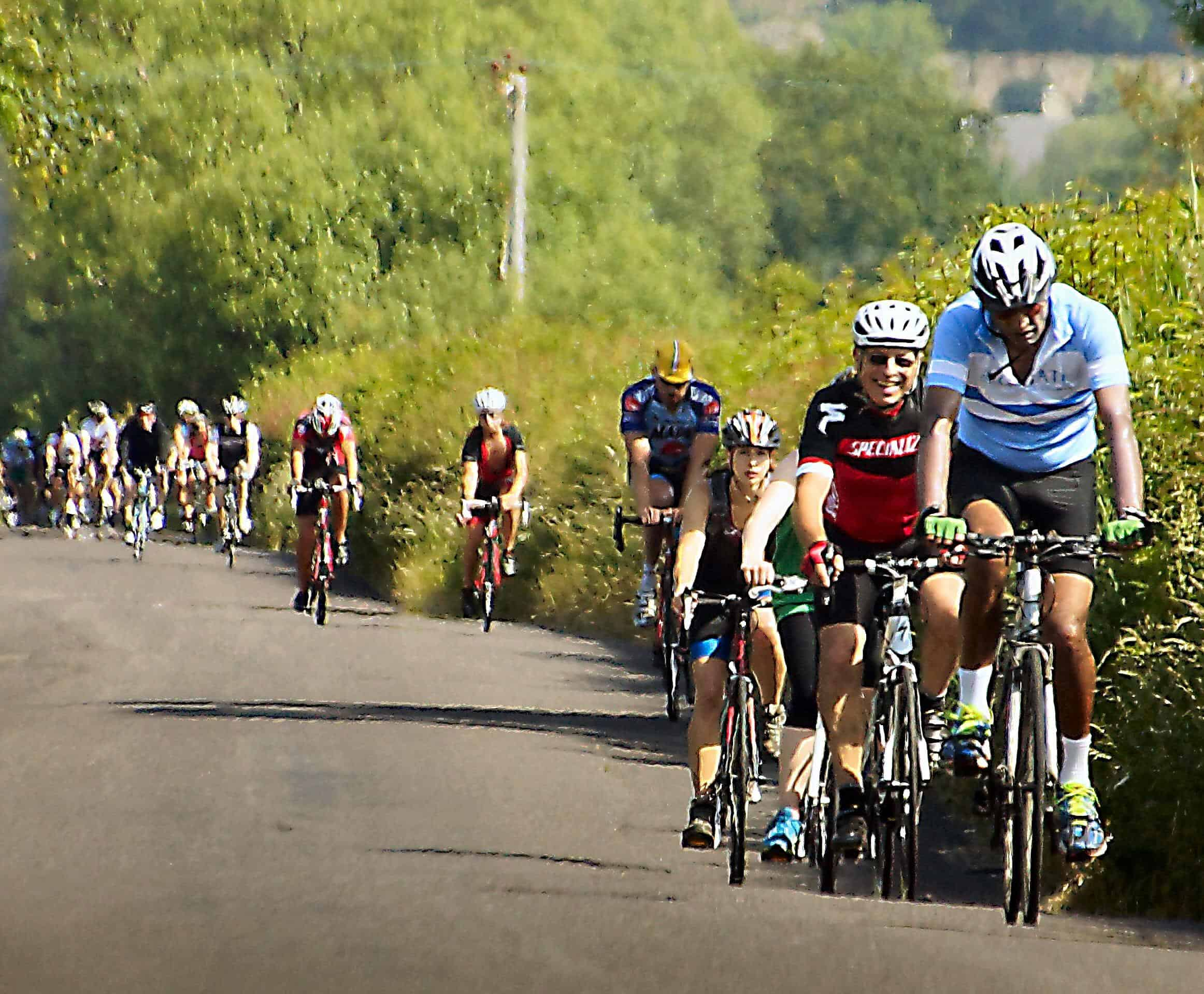 Bristol's Biggest Bike-ride (5)