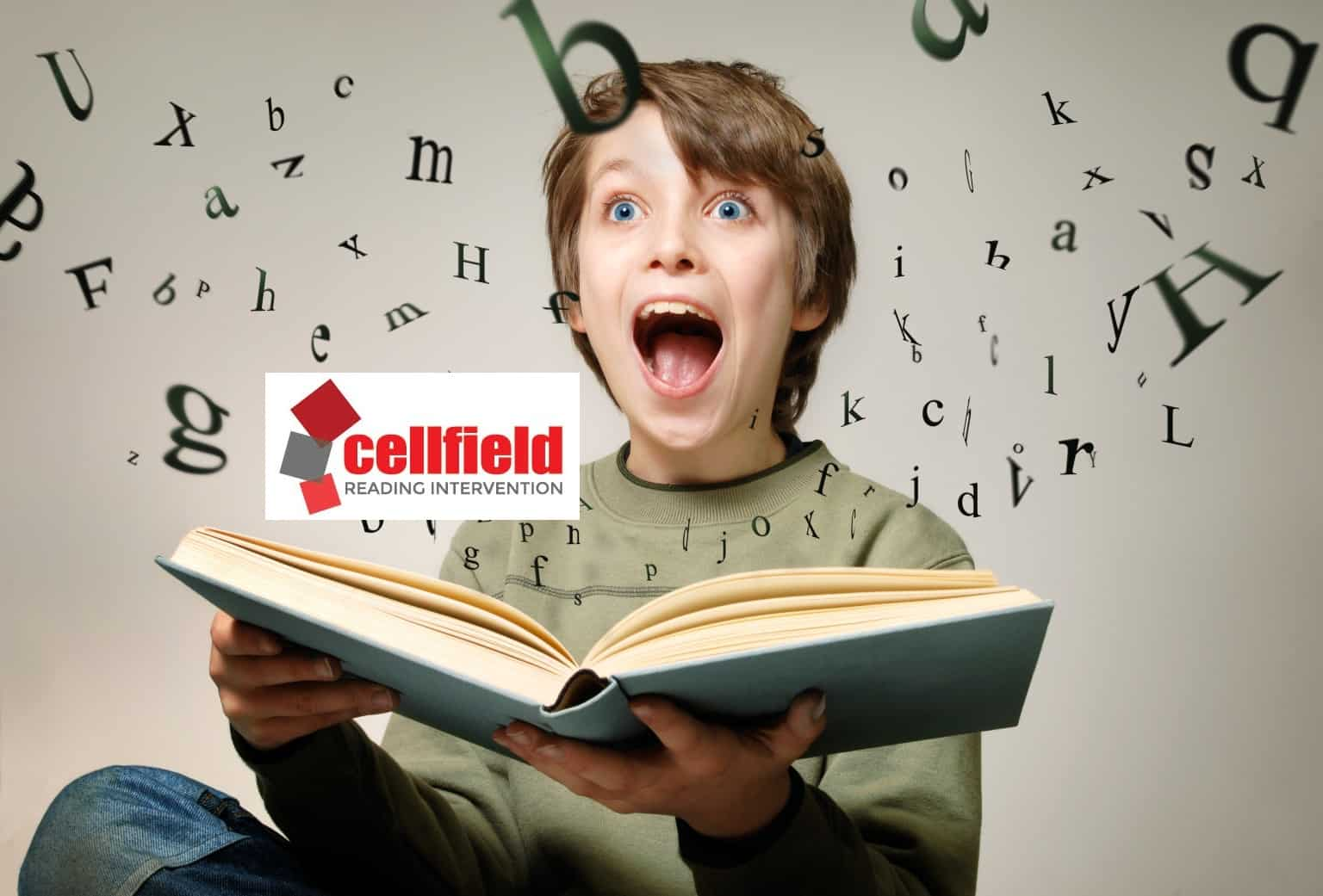 How the Cellfield Reading Intervention Works