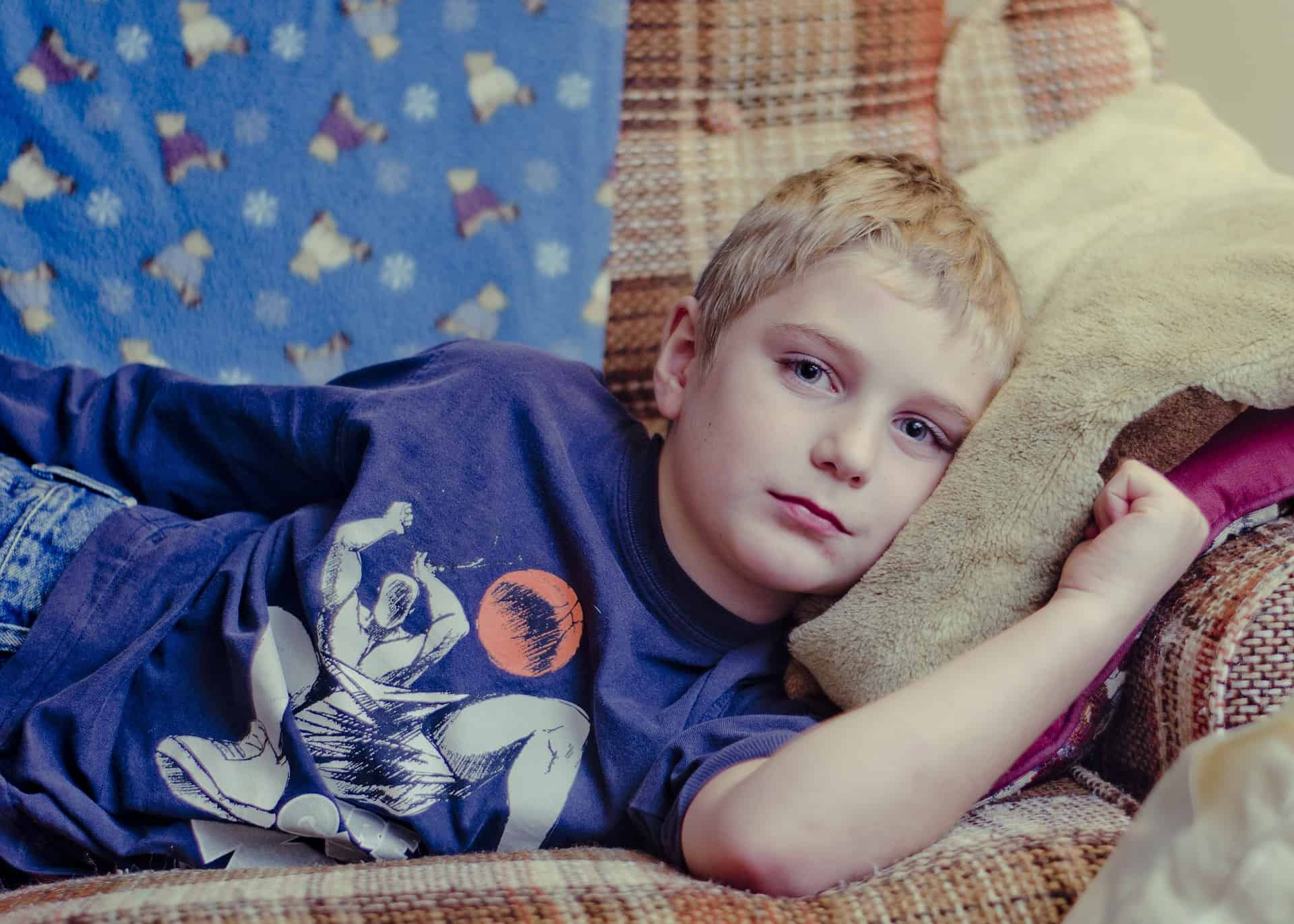 Why Childhood Disorders are on the Rise