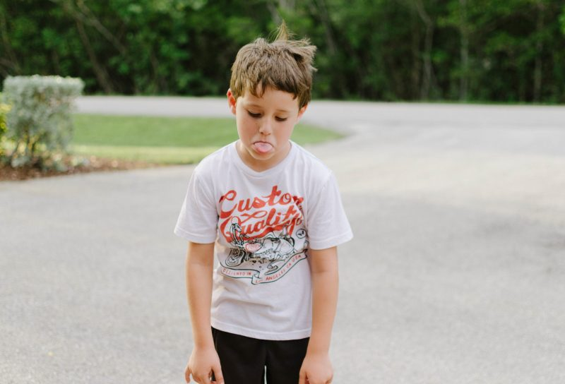 Why ADHD & Autism Spectrum Behaviours Get Worse in the Spring