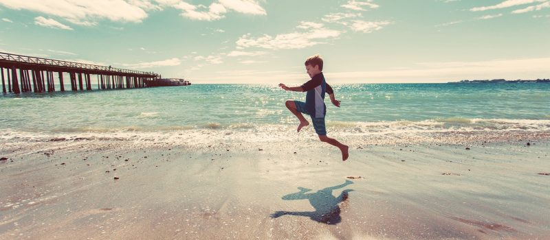 ADHD & Summer Holidays Survival Tips: Part 1 – Creating Structure
