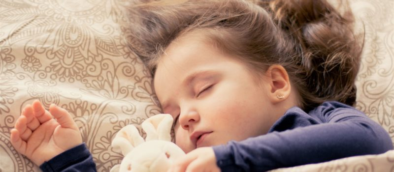 Is it ADHD or Sleep Deprivation?