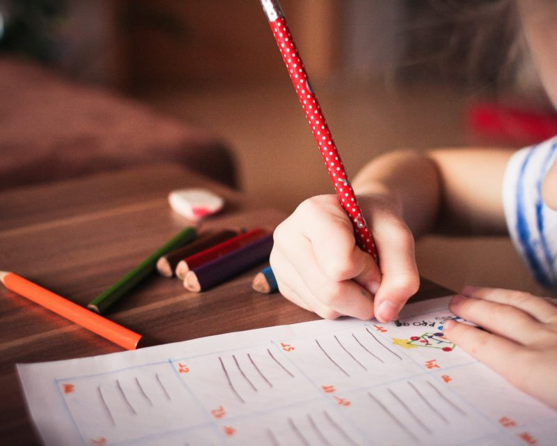 Dysgraphia – Smart Kids Who 'Hate' to Write