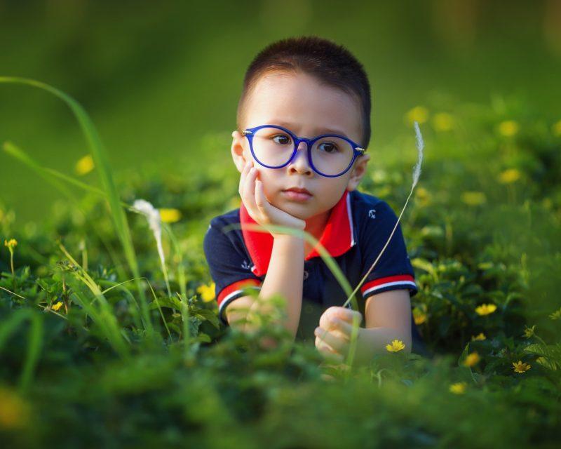 Dyslexia or Visual Processing Disorder?